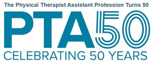 1st Annual PTA Alumni & Friends and PTA 50th Anniversary Celebration