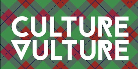 Culture Vulture Xmas Party tickets