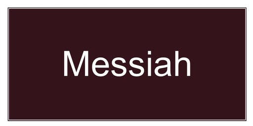Messiah Concert