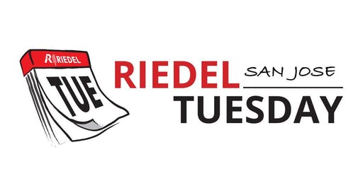 Riedel Tuesday in San Jose on Tuesday Oct. 29th