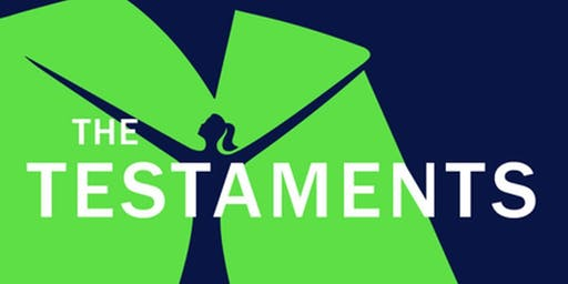 The Testaments Book Group