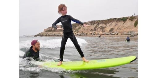 Private Surf Lesson (2019-10-22 starts at 3:00 PM)