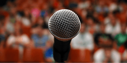 Humorous Speech & Table Topics (Improv) Division E Contests