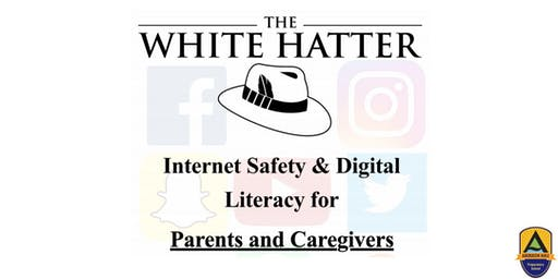 The White Hatter - Internet Safety & Digital Literacy