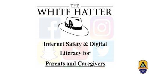 The White Hatter - Internet Safety & Digital Literacy