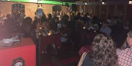 Viva Margarita Comedy Club tickets
