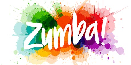 Ladies Night Out - Zumba with Carol tickets