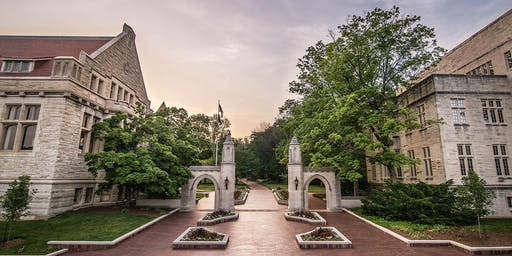 IU Bloomington College Visit