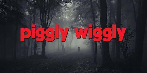 Foley Piggly Wiggly Wine & Brew Halloween Costume Wine Dinner