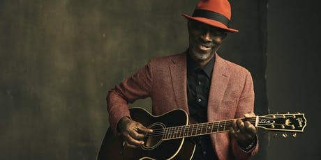 Keb' Mo's Jingle Bell Jamboree tickets