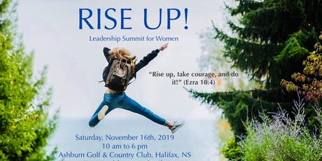 Rise Up!  tickets