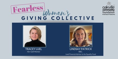 Fearless: The 2nd Annual Women's Giving Collective Gathering tickets