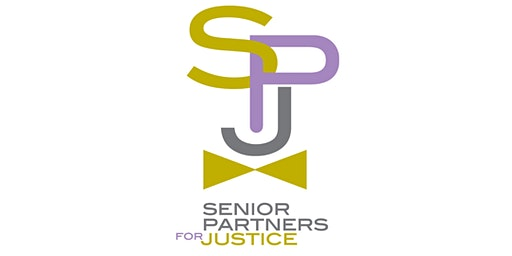 Senior Partners for Justice Luncheon with Anne Berger, Esq.