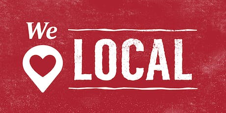 Whole Foods Market Local for the Holidays! tickets
