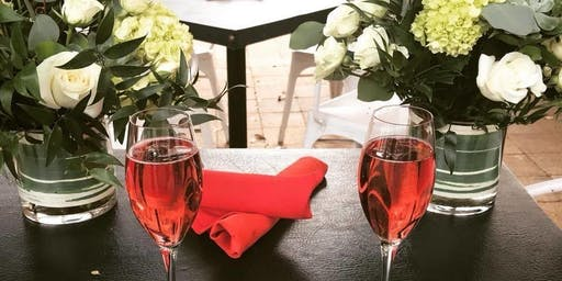 Making Spirits Bloom with Doukenie Winery and Alice's Table