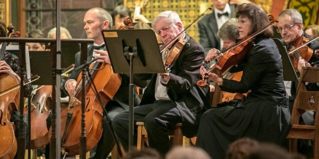 New Philharmonia Presents - Classics II: St. Petersburg Virtuosos tickets