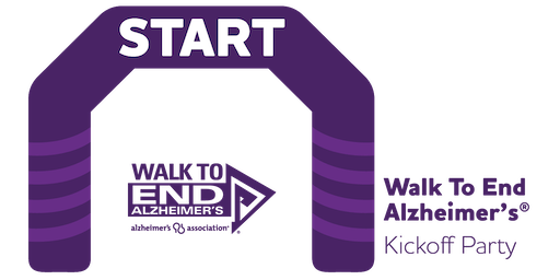 Walk To End Alzheimer's--Ithaca/Cortland, NY Kickoff Party