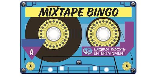 Mixtape Bingo