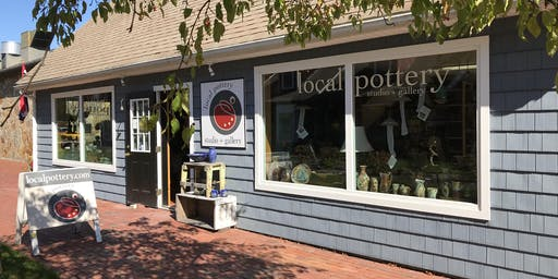 Local Pottery 2019 Annual Open House