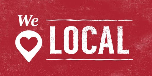 Whole Foods Market Local for the Holidays!