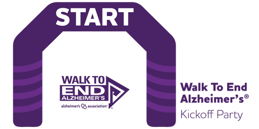 Walk To End Alzheimer's--Binghamton, NY Kickoff Party