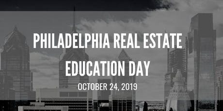 Real Estate Education Day tickets