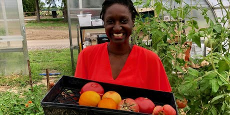 Volunteer Day at Bellwether Farm tickets