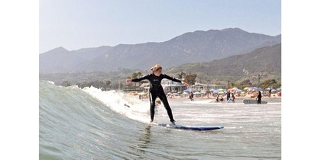 XL Group Surf Lesson (12-18-2019 starts at 5:00 PM) tickets