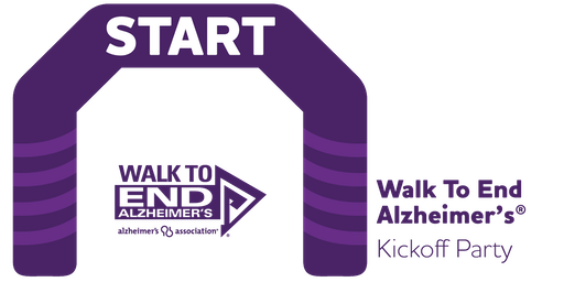 Walk To End Alzheimer's--Utica/Rome, NY Kickoff Party