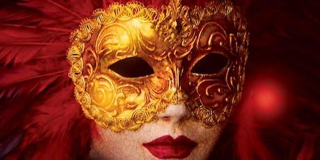 NYE Party Bollywood Masquerade Ball tickets