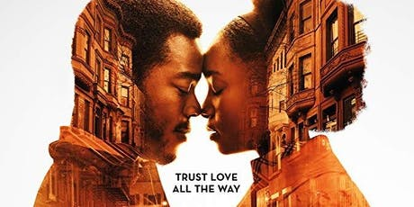 Movie Night with Risa: If Beale Street Could Talk (2018) tickets