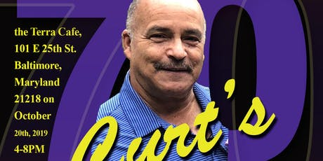 Curt's 70th Birthday Party! tickets