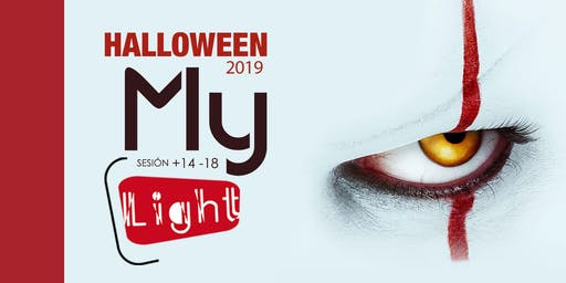 Halloween Party (sesión LIGHT) | MY