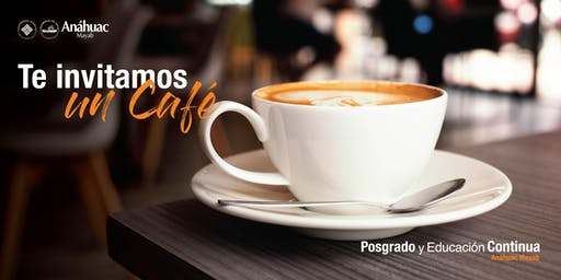 Café Informativo - Diplomado en Project Administration