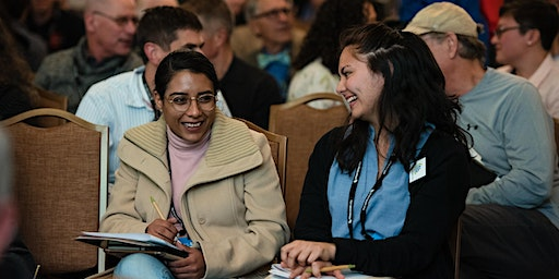 2020 Citizens' Climate Lobby Northern California Regional Conference
