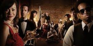 Maggiano's Halloween Murder Mystery Dinner - 10.25.19