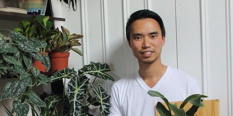 Flora Grubb Gardens Presents: Darryl Cheng of House Plant Journal tickets