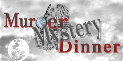 ELKS LODGE MURDER MYSTERY DINNER