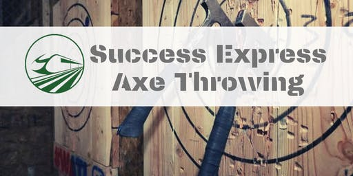 Success Express Axe Throwing & Networking