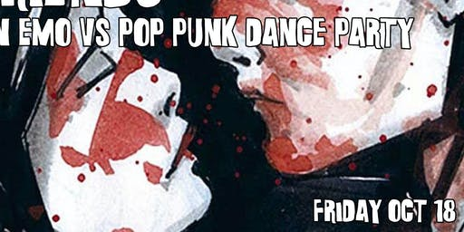 Tell All Your Friends: An Emo VS Pop Punk Dance Pa
