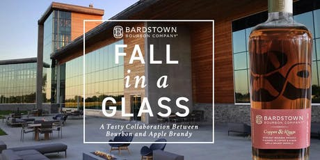 Fall In A Glass: A Tasty Collaboration Between Bourbon and Apple Brandy tickets