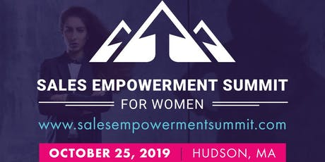 Sales Empowerment Summit for Women tickets