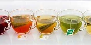 Crescent Tea