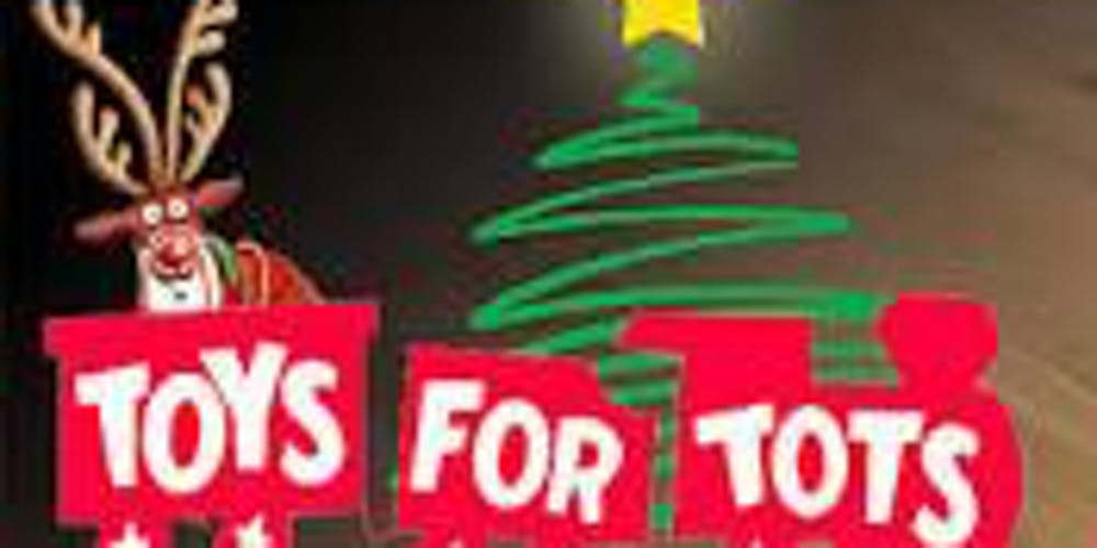 Ward 6 Toys for Tots Distribution at Rosedale Recreation Center