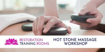Hot Stone Massage Workshop