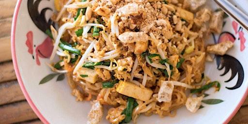 Explore Thai Flavors - Team Building by Cozymeal™