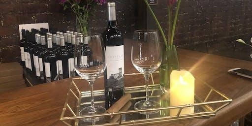 Indsury Social Meet up Event - Wine Taste