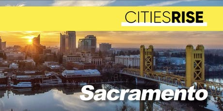 CitiesRISE Sacramento Youth Challenge Award Info Session (S. Sacramento) tickets