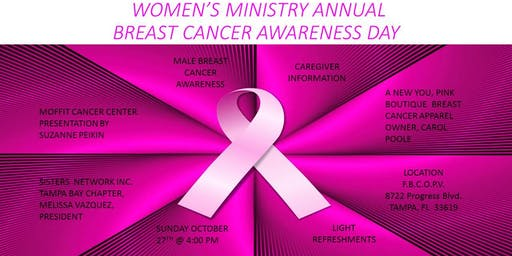 Annual Breast  Cancer Awareness Day