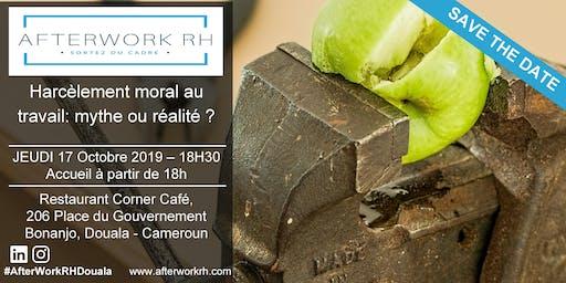 Afterwork RH Douala
